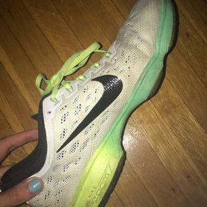 Nike zoom fit women's sneakers